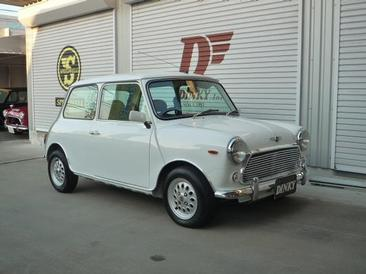 MINI MAYFAIR1.3i MT