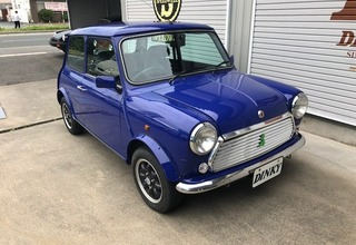ROVER POUL SMITH MINI